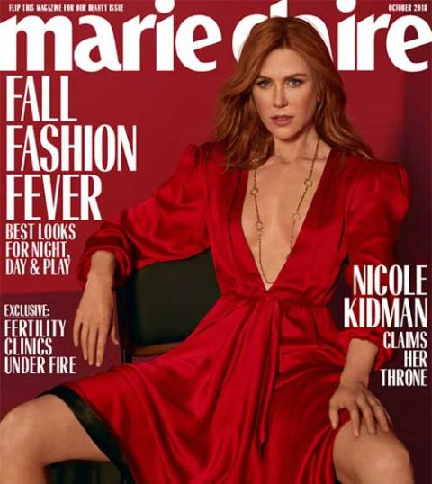 truSculpt iD body sculpting as seen on Marie Claire
